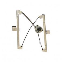 Mecanisme leve vitre electrique avant droit Fiat Stilo 5 portes à partir de 2001