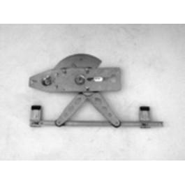 Mecanisme leve vitre electrique arrière droit Ford focus - kuga