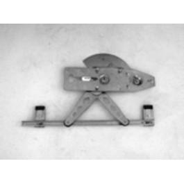 Mecanisme leve vitre electrique arrière gauche Ford focus - kuga