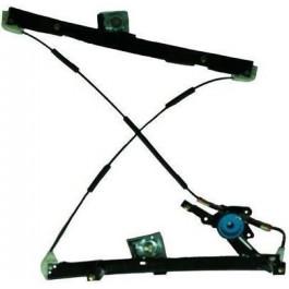 Mecanisme Leve vitre electrique avant gauche Ford Mondeo 2000 à 2007