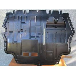 Cache sous moteur Vw passat B6 de 2005 à 2010