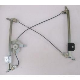 Mécanisme leve vitre avant gauche Megane 2 cabriolet
