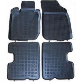 jeu de 4 Tapis de sol Dacia Duster jusqu a 2013