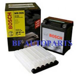 Batterie Moto Bosch 12V 6AH 100A