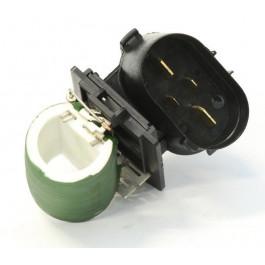Resistance Element de commande chauffage ventilation Fiat Grande Punto Opel Corsa D 3 fils
