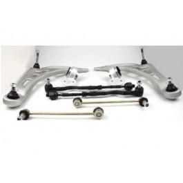 Kit bras de suspension Pour Bmw E46 avec rotule