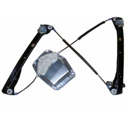 Mecanisme leve vitre electrique gauche Vw Golf 6 3 portes