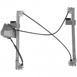 Mecanisme leve vitre avant droit Vw Lupo Seat Arosa