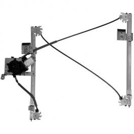 Leve vitre electrique avant droit Vw Lupo Seat Arosa
