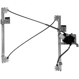 Leve vitre electrique avant gauche Vw Lupo Seat Arosa