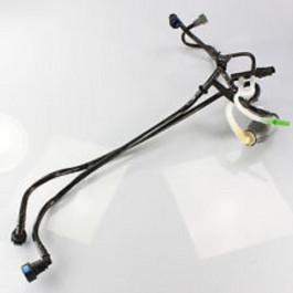 Tuyaux durite de gasoil pompe d amorcage Citroen C3 Xsara Nemo Peugeot 206 207 307 Bipper 1.4 Hdi
